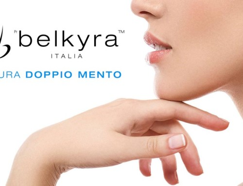 Belkyra Kybella double chin treatment in Rome